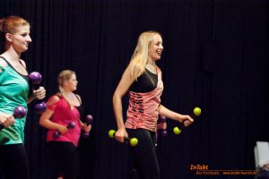 Dance Event Zumba